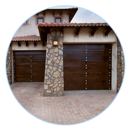 Automatic Garage Doors Richmond