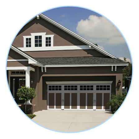 Garage Door Installers Richmond