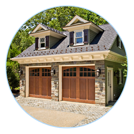 Garage Door Supplier Richmond