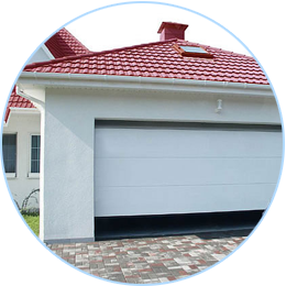 Garage door Installation Richmond
